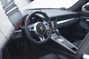 Porsche 911 Bling Factory Olsztyn